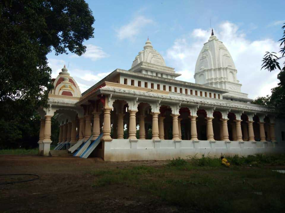 Majestique Mrugavarsha Pune