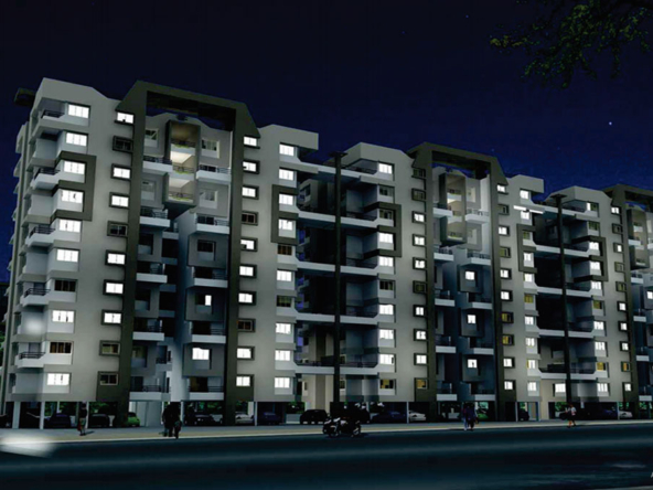 flats in Pune