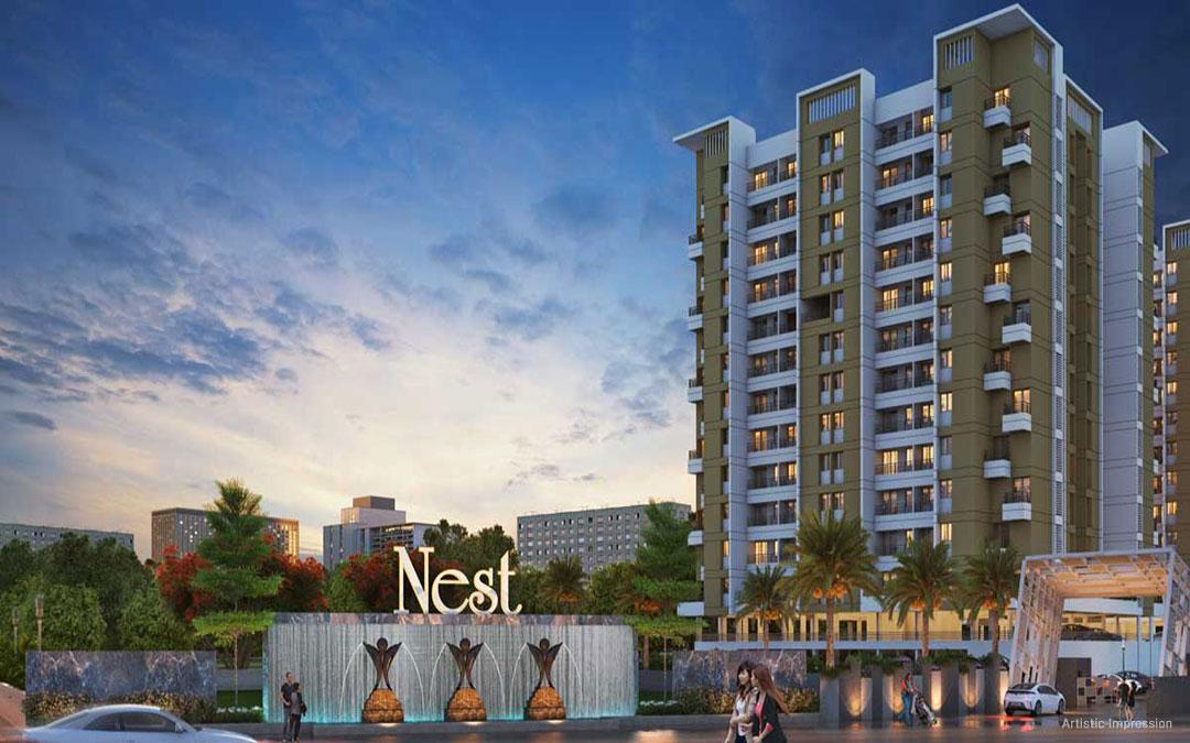 Majestique Nest Pune