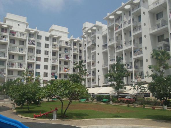 Ganga Sparsh Pune