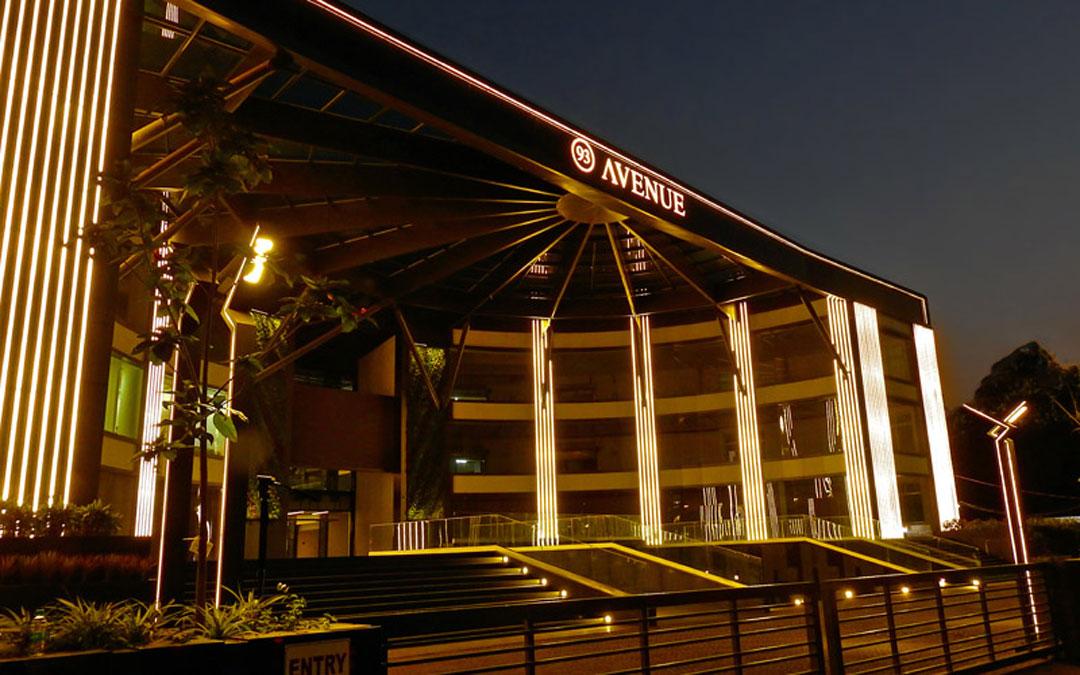 93 Avenue commercial shops Wanowrie