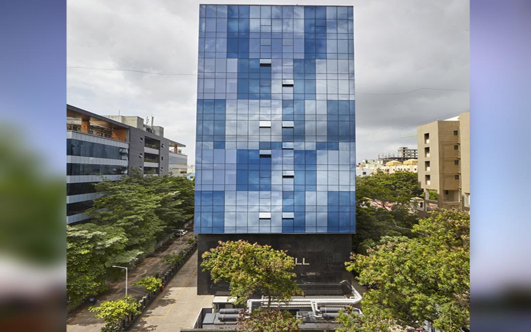 commercial office viman nagar pune